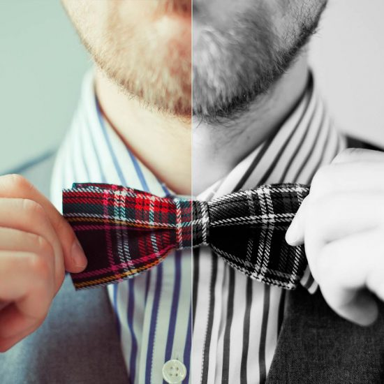 before-after-bowtie-trix-effect