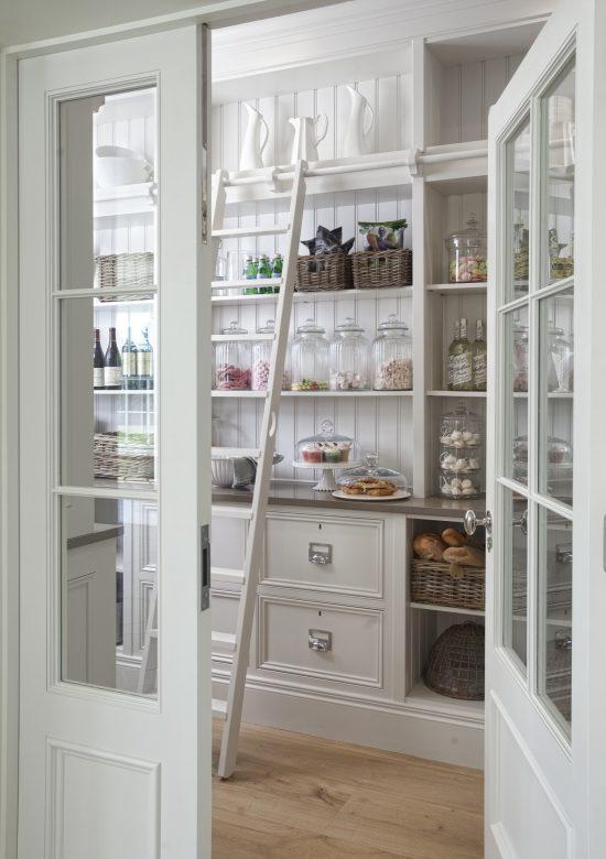 pantry-Hayburn & Co