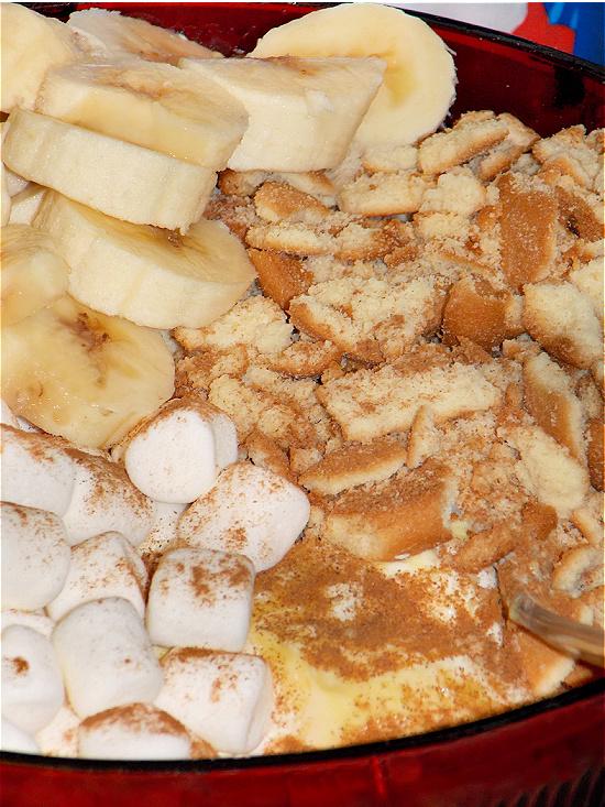 banana-pudding-fluff-ingredients