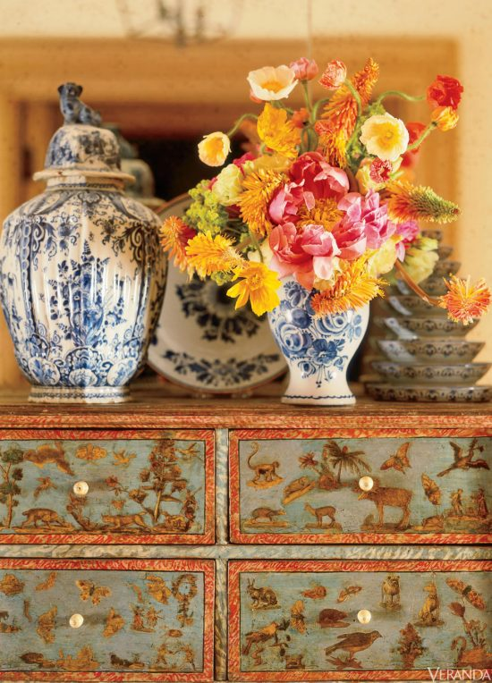 flowers-antiques