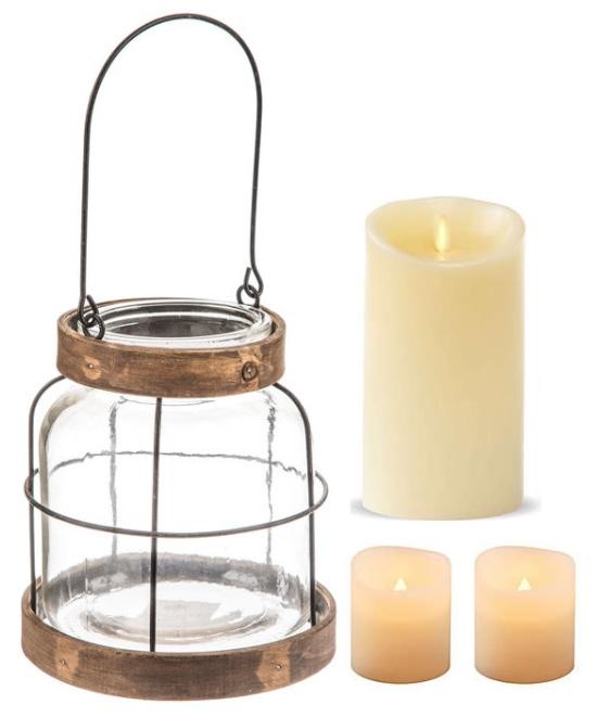 hanging-candle-holder