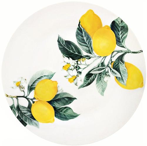 lemon-salad-plates