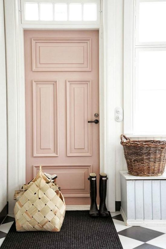 pink-door