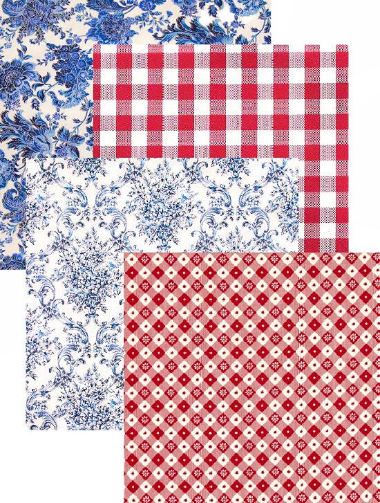 red-white-blue-pattern-fabrics