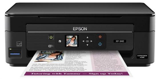 Epson-Expression-multi-function-printer