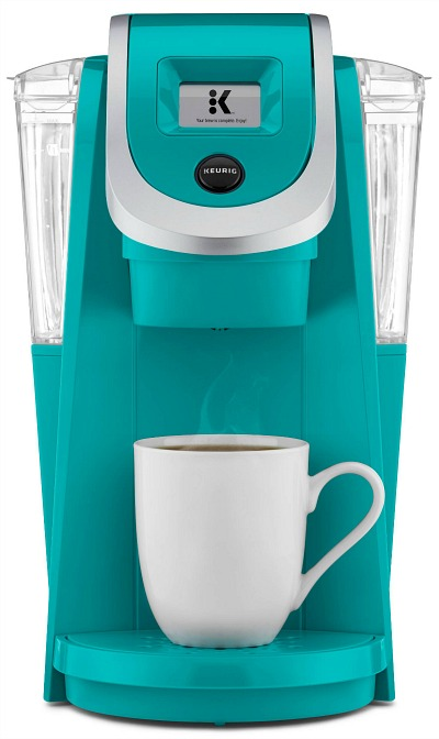 Keurig-coffee-maker-dorm-room-brewing-system