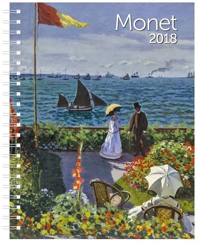 Monet-planner