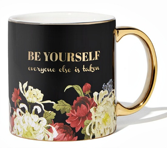 be-yourself-coffee-mug