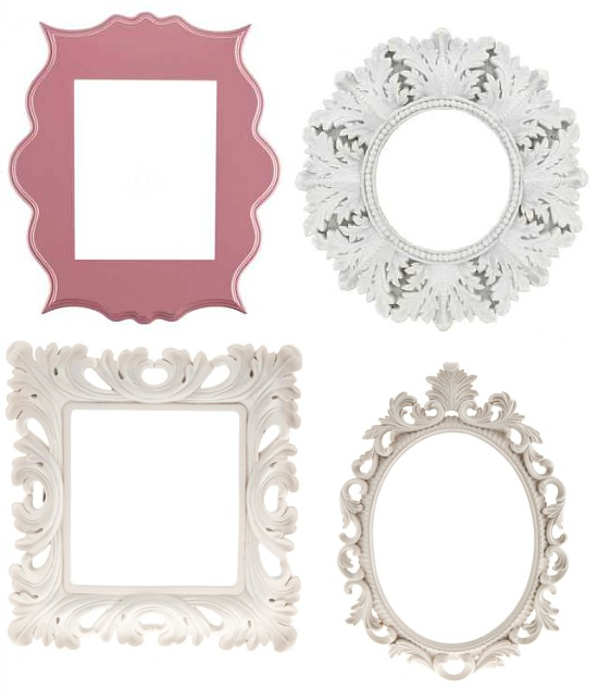 decorative-scatter-frames