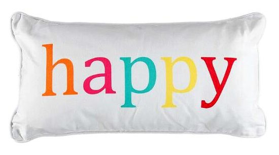 happy-throw-pillow