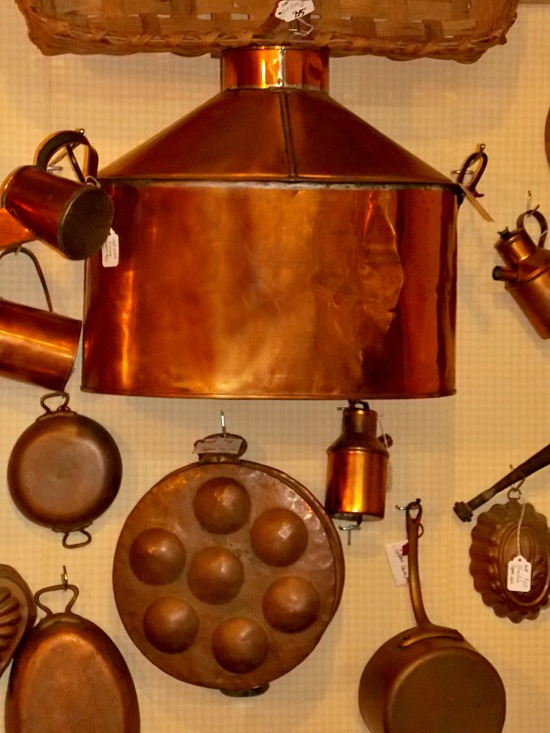 vintage-copper-kitchen-utensils