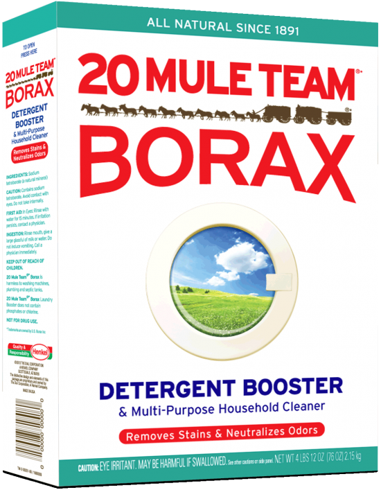 borax information