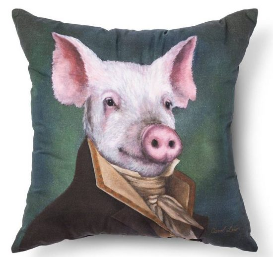 royal-pig-throw-pillow
