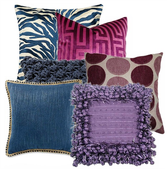 blue-purple-pillows