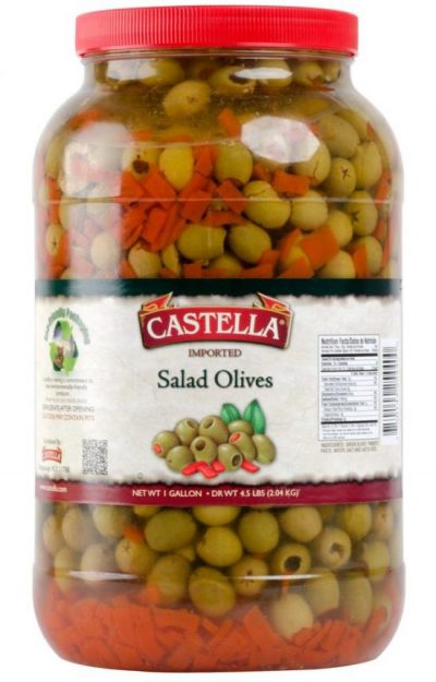 castella-salad-olives-1-gallon