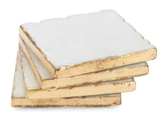 marble-gold-coasters