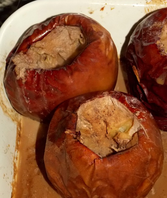baked-caramel-apples