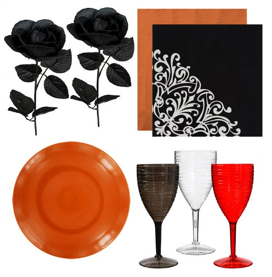 dollar-tree-halloween-tableware