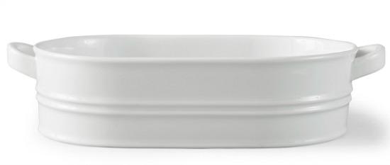 Better Homes & Gardens Porcelain Bakeware Serve Dish, Oven to Table