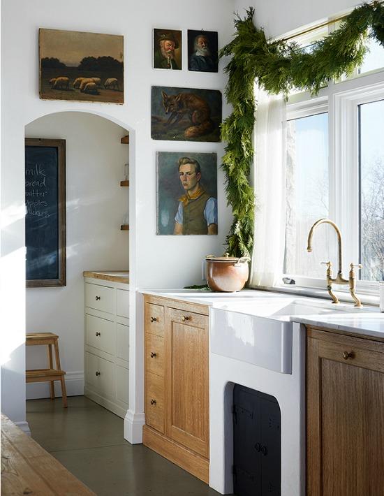 Virginia Macdonald Source: House & Home November 2019 Designer: Angela Wheeler