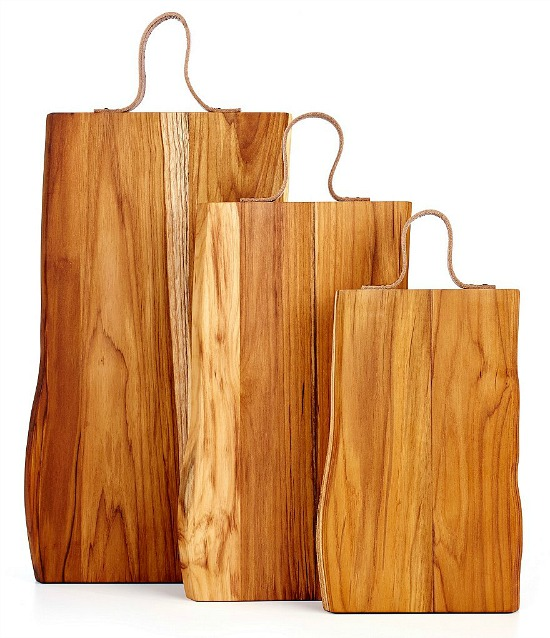 teak-boards-set