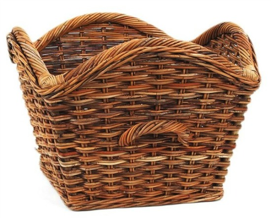 willow-basket