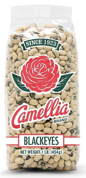 Camellia brand blackeyes