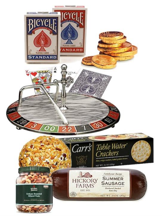 casino-night-host-gift