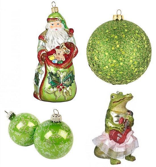 greenery-ornaments