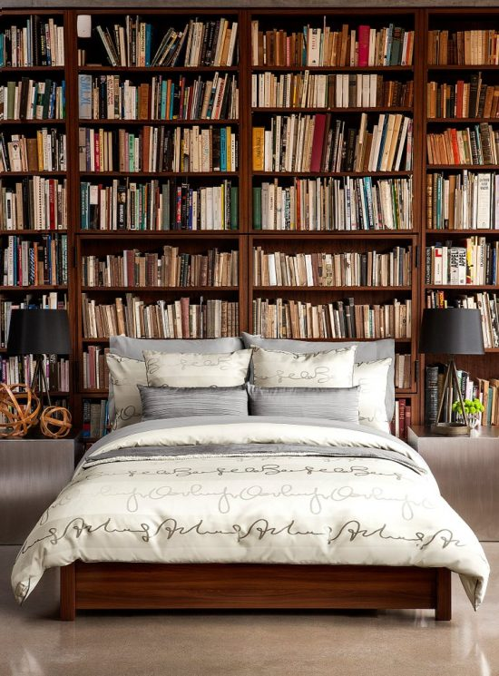 Wall-Books