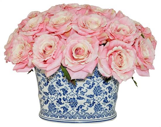 pink-roses-blue-white-vase