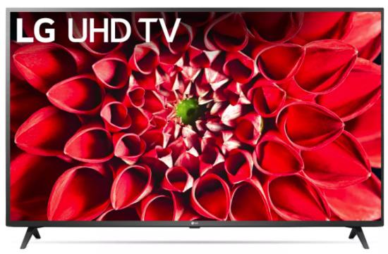 LG Smart HDR LED TV