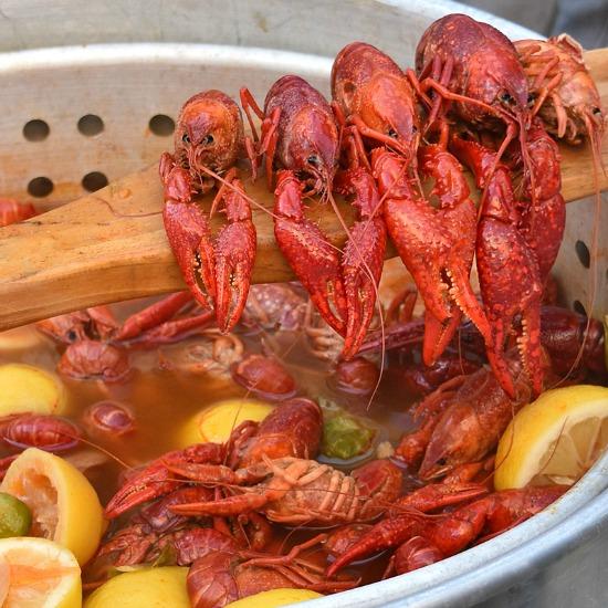 cuisine of summer