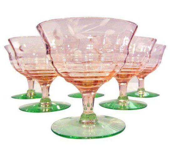glass-sherbets