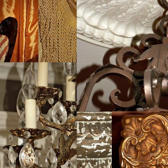 decorating styles characteristic