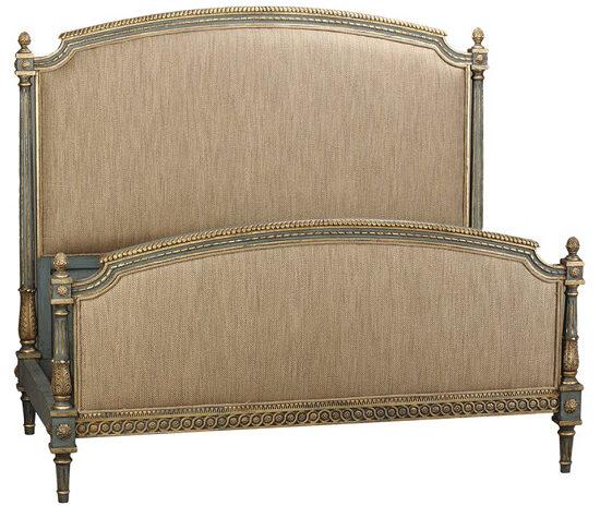 Roosevelt Queen Standard Bed