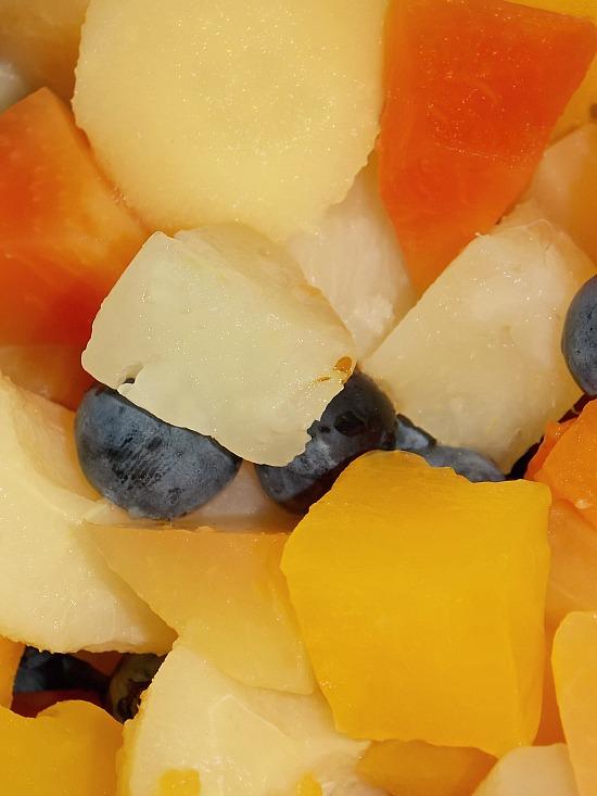 blueberries-pineapple-pears