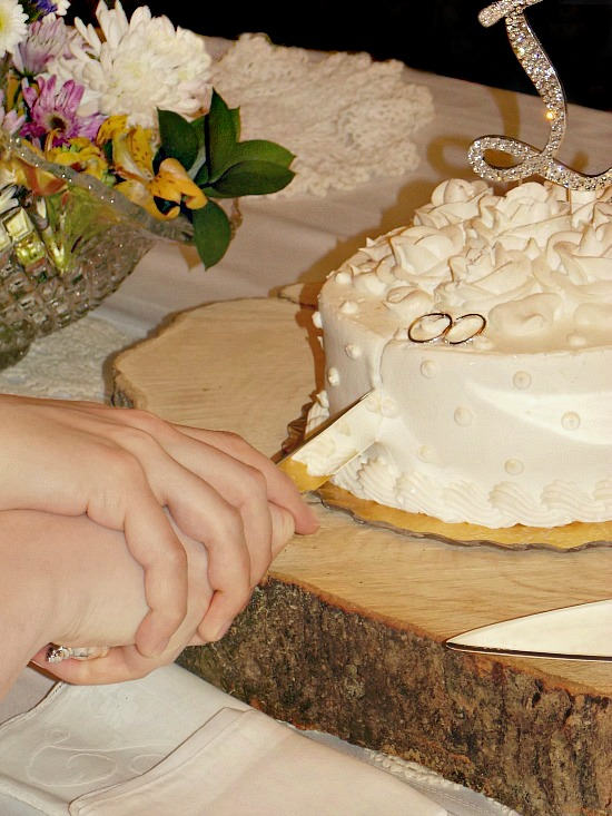 why do we cut wedding cake together places in the home all things house that make a home 27462