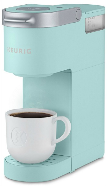 Keurig-Oasis-single-cup-coffee-maker