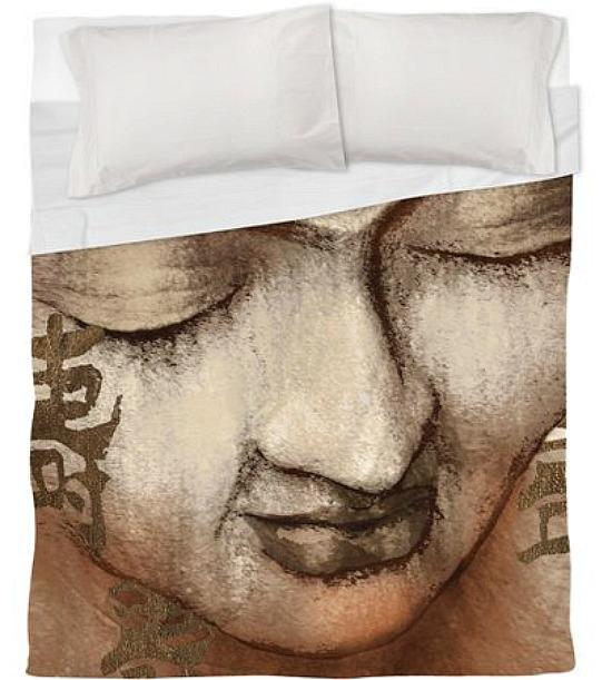 MOD Home Serene Buddha Duvet