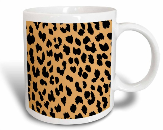 cheetah-print-coffee-mug