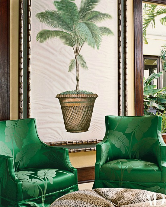 palm-upholstered-chairs