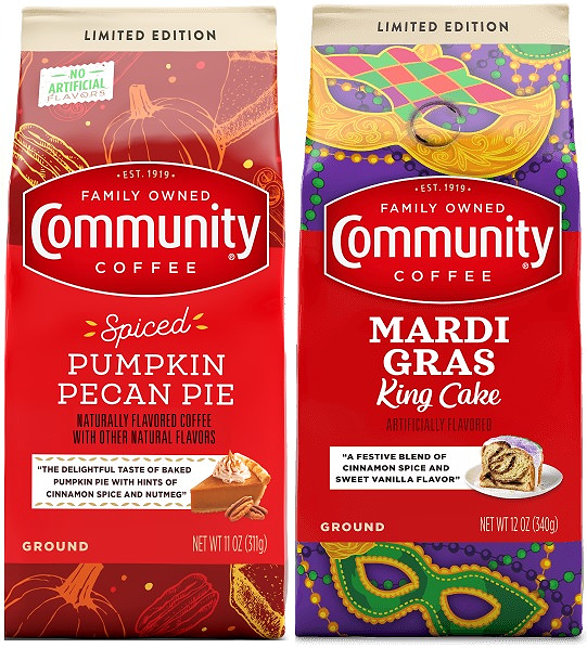 Community-coffee-flavors
