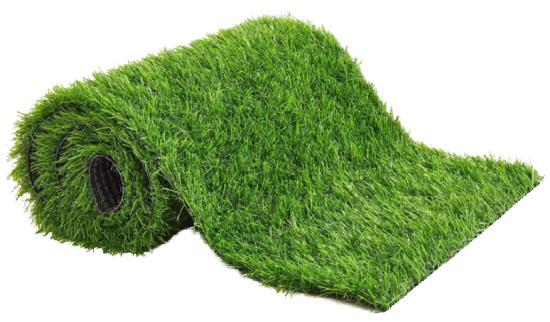 Juvale Synthetic Grass Table Runner