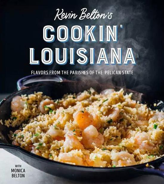 Kevin Belton's Cookin' Louisiana