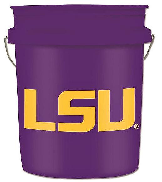 LSU-college-bucket