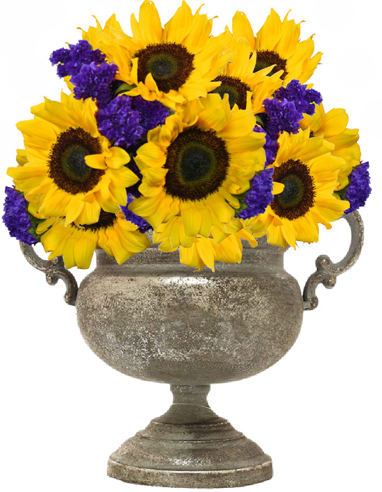 silver-grand-trophy-cup-with-sunflowers