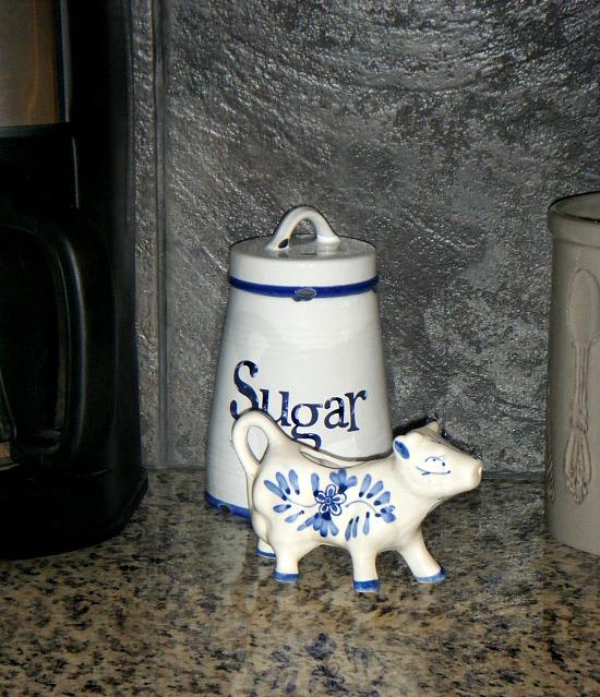 sugar-cream