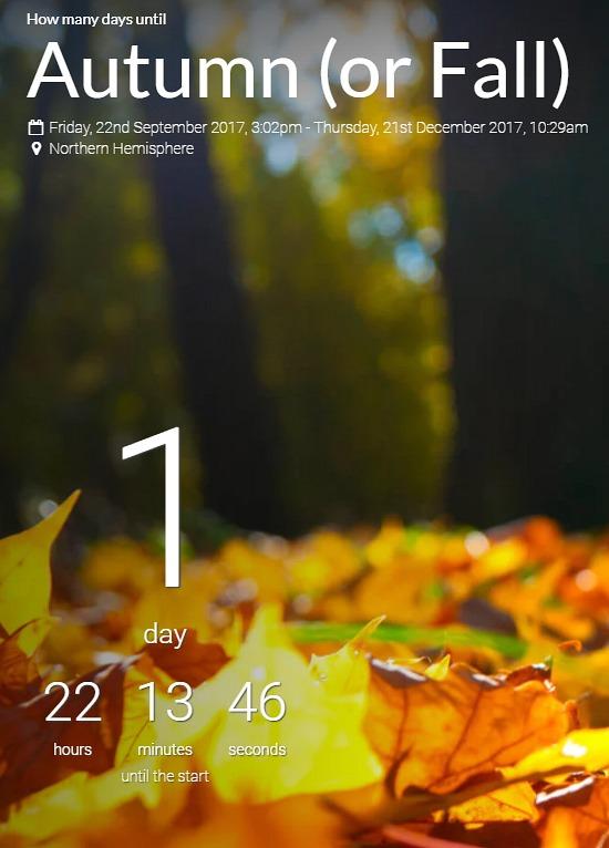 fall-countdown-clock