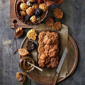 Something Delicious Is Cooking & Baking in the Fall Kitchen